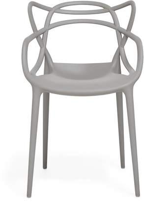 Kartell Masters Chair Gray