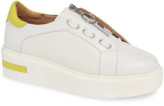 Linea Paolo Killian Platform Sneaker
