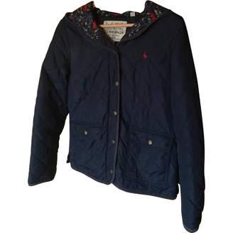 Jack Wills Blue Jacket for Women