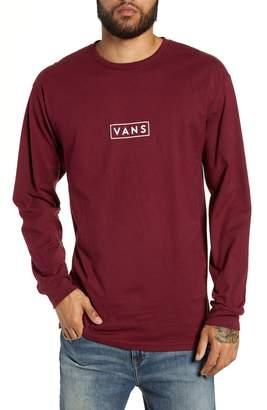 Vans Easy Box Graphic T-Shirt