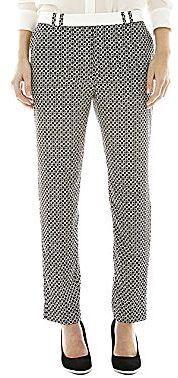 JCPenney Joe FreshTM Soft Slim-Fit Trousers