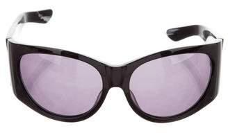 Missoni Tinted Lens Sunglasses