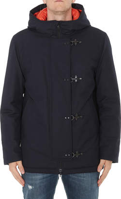 Fay 4 Ganci Padded Jacket
