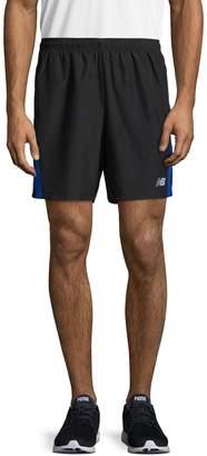 New Balance Men's Accel Sport Shorts