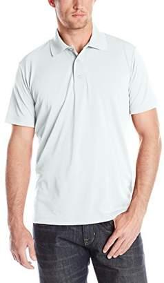 Dickies Men's Short-Sleeve Performance Polo Shirt
