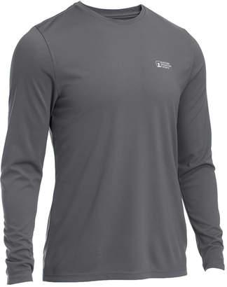 Eastern Mountain Sports Ems Men's Techwick Epic Active Long-Sleeve Shirt