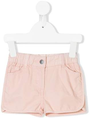 Stella McCartney elasticated waist shorts