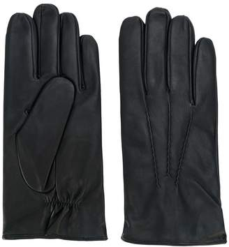 Orciani plain gloves