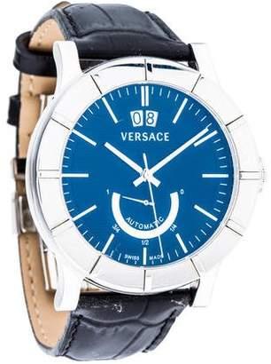 Versace Acron Watch
