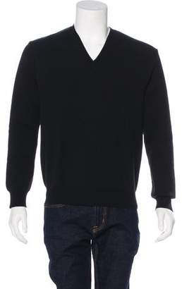 Givenchy 2016 V-Neck Sweater