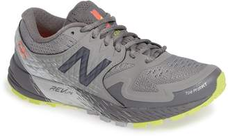 New Balance Summit Q.O.M. Trail Running Shoe