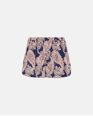 Stella McCartney Poppy Snoozing Shorts