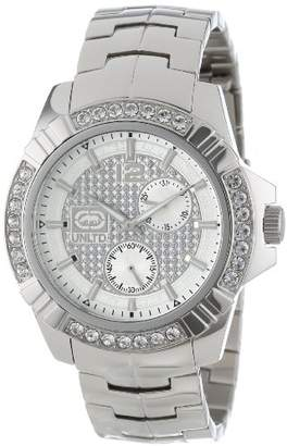 Ecko Unlimited Men's E16545G1 The Carter Multi-Function Watch