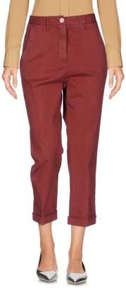 Boglioli 3/4-length shorts