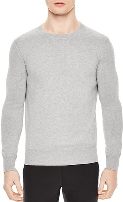 Sandro Casual Sweater $285 thestylecure.com