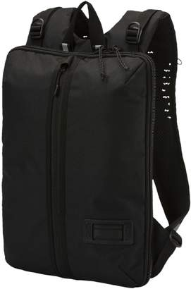 Pace Hooded Backpack