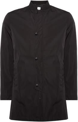 Linea Men's Hargrave Longline Bomber Jacket