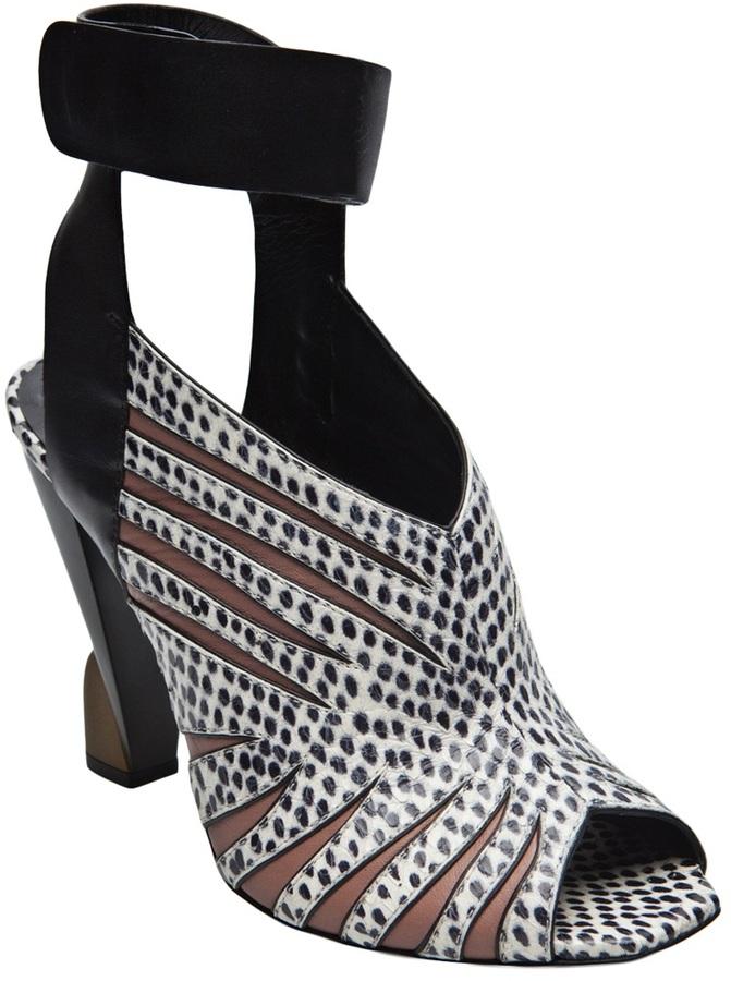 Balenciaga Heeled sandal