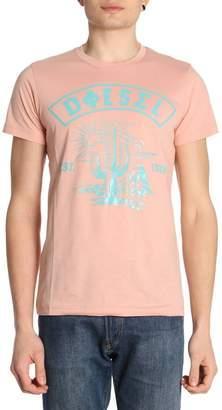 Diesel T-shirt T-shirt Men