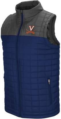 Men's Virginia Cavaliers Amplitude Puffer Vest