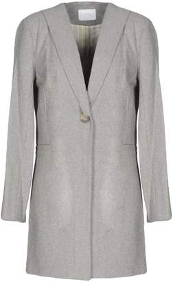 ANONYME DESIGNERS Coats - Item 41764753ND