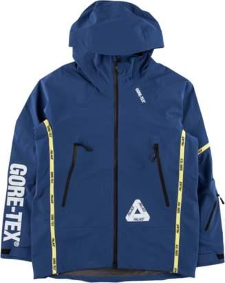 Palace Palex Gore - Tex Jacket - Blue