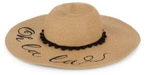 Oh La La Sun Hat