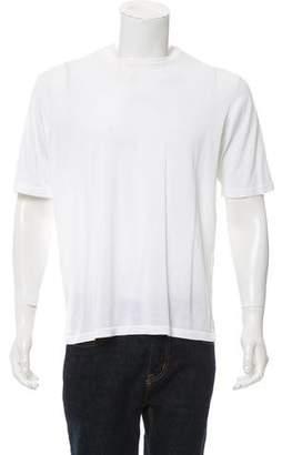 Malo Short Sleeve Crew Neck T-Shirt