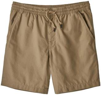Patagonia Men's Lightweight All-Wear Hemp Volley Shorts - 7""