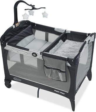 Graco Pack 'n Play® Change 'n CarryTM Playard