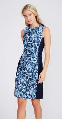 J.Mclaughlin Marissa Dress in Amelia Floral