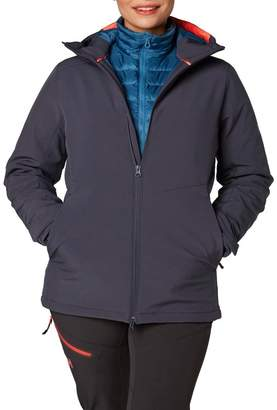 Helly Hansen Lofn Insulated Soft Shell Jacket
