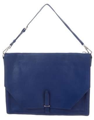 3.1 Phillip Lim Leather Flap Bag