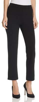 Hue Cropped Trouser Leggings