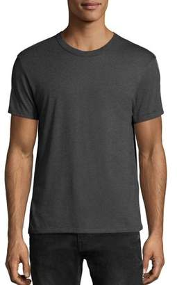 Hanes Big Men's Modal Triblend Short Sleeve Tee