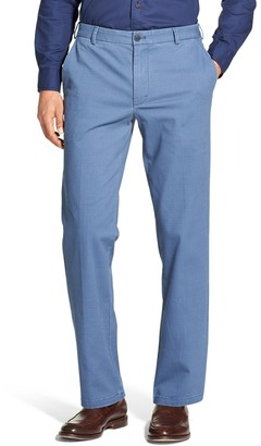 Izod Men's Saltwater Straight-Fit Stretch Chino Pants