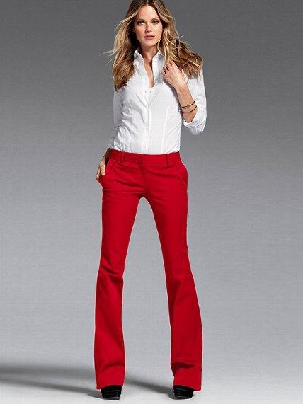 Victoria's Secret The Kate Flare Pant