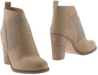 MARC BY MARC JACOBS Ankle boots $467 thestylecure.com