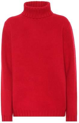 Jardin des Orangers Exclusive to Mytheresa – cashmere turtleneck sweater