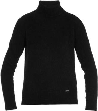 DSQUARED2 Mohair Blend Sweater