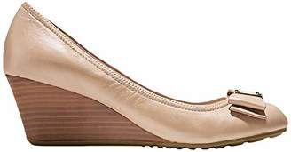 Cole Haan Women's Tali Grand Bow WDG65 Wedge