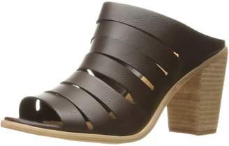 Very Volatile Women's Splice Heeled Sandal