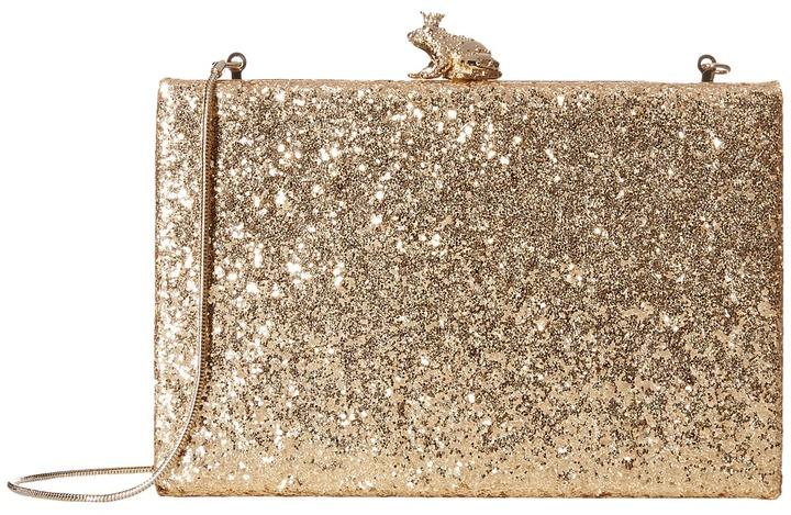Kate SpadeKate Spade New York - Wedding Belles I Kissed A Frog Emanuelle Handbags