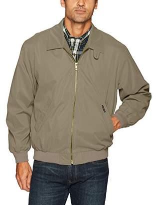 Weatherproof Men's Microfiber Classic Jacket