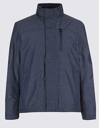 """Marks and Spencer Padded Jacket with Stormwearâ""""¢"""