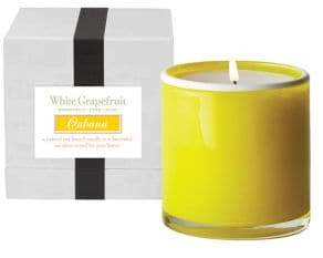 Lafco Inc. House and Home White Grapefruit Scented Candle