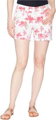 Tommy Bahama Floral Fade Shorts Women's Shorts