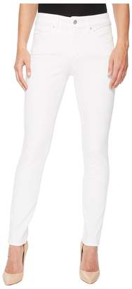 NYDJ Ami Skinny Leggings in Optic White Women's Jeans