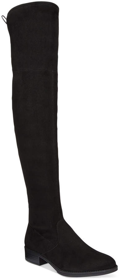 Circus by Sam Edelman Peyton Stretch Over-The-Knee Boots Women's Shoes