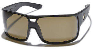 Dragon Optical New Men's Hex Sunglasses Stainless Steel